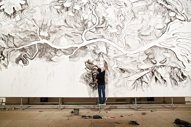 Regular detail picture